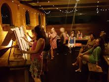 sociable art classes